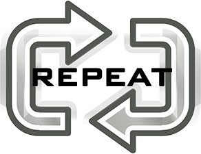 article marketing repeat the process spencer coffman