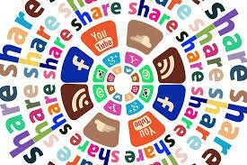 article marketing share on social media spencer coffman
