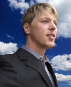Picture Of Author Spencer Coffman