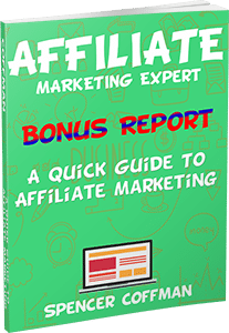 Download a quick guide to affiliate marketing spencer coffman Free