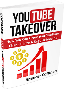 Sell YouTube Takeover