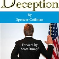 A Guide To Deception Author Spencer Coffman