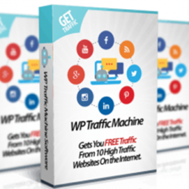 WP Traffic Machine Review WordPress Plugin Spencer Coffman