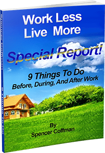 Download 9 Things To Do Before During And After Work Free
