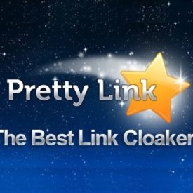 Pretty Link Review Best Affiliate Link Cloaker URL Cloaking Plugin - Spencer Coffman