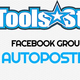 Tools Star Review Facebook Group Auto Poster - Spencer Coffman