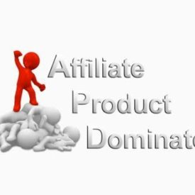 Affiliate Product Dominator Review - Create Amazon Affiliate Site - Spencer Coffman