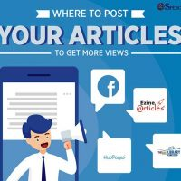 Where To Post Your Articles To Get More Views - Spencer Coffman