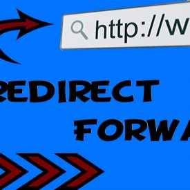 How To Redirect URL Website Domain Name - Forward URL Website Domain Name - Spencer Coffman