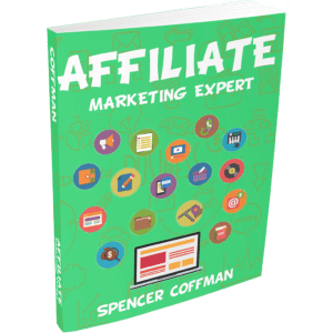 Affiliate Marketing Expert Author Spencer Coffman