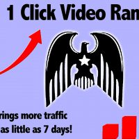 1 Click Video Ranker Review - Rank Your YouTube Videos - Get More Views - Spencer Coffman