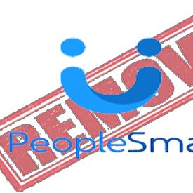 People Smart Opt Out Of Public Record Database - Spencer Coffman