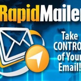 Rapid Mailer Review Email AutoResponder WordPress Plugin - Spencer Coffman