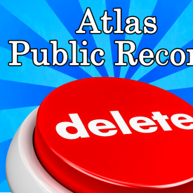 Atlas Opt Out Of Public Record Database - Remove Your Information - Spencer Coffman