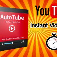 AutoTube Review WordPress Video Site Builder Plugin - Spencer Coffman