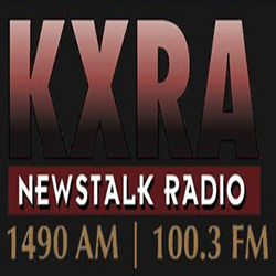 KXRA AM 1490 Radio Spencer Coffman