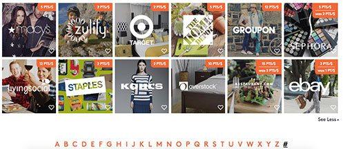 MyPoints Shop Online
