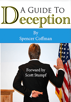 A Guide To Deception – Spencer Coffman