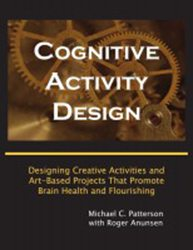 cognitive activity design michael patterson
