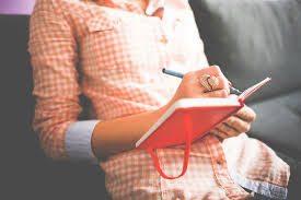 keep a journal write a journal spencer coffman