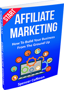 Sell Start Affiliate Marketing