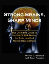 strong brains and sharp minds michael patterson