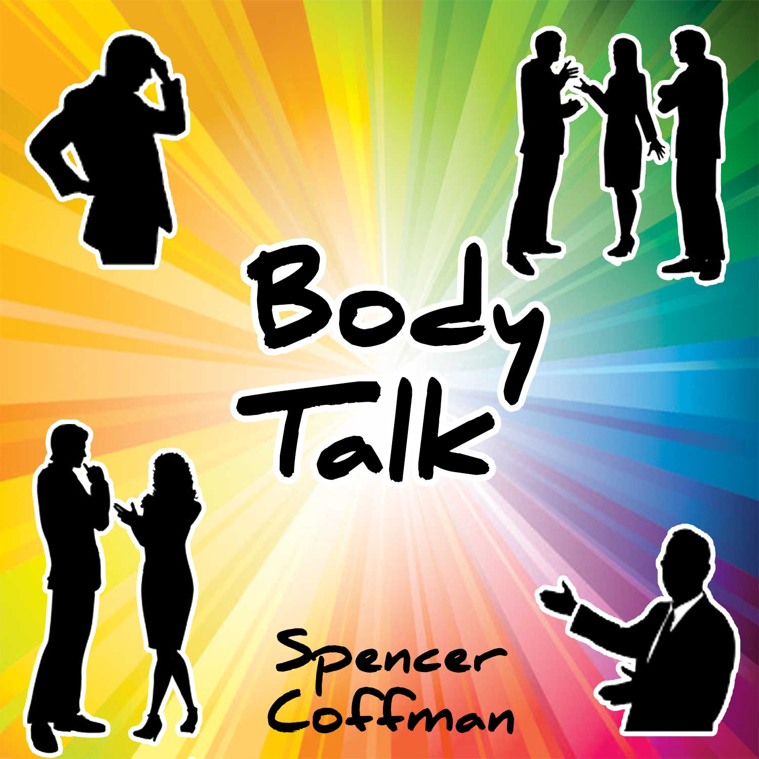 Body Talk Podcast Spencer Coffman