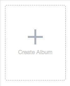 gain facebook authority create album spencer coffman