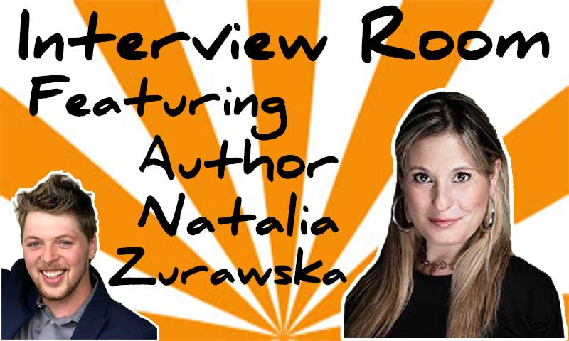 Interview With Author Natalia Zurawska – Spencer Coffman
