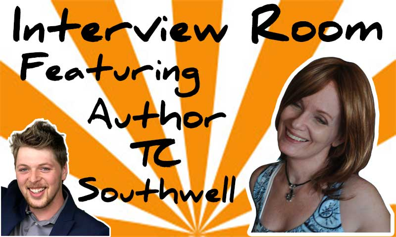 Interview With Author TC Southwell – Spencer Coffman