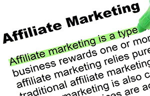 successful affiliate marketing definition spencer coffman