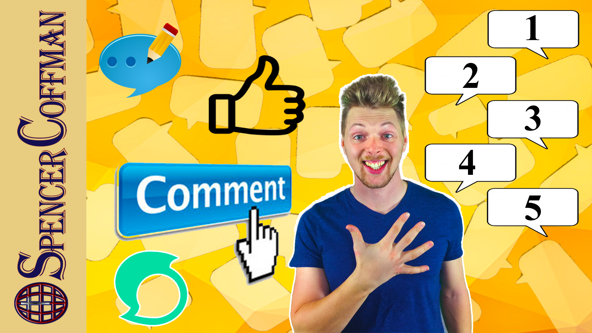 5 Best Practices For Commenting On Steemit