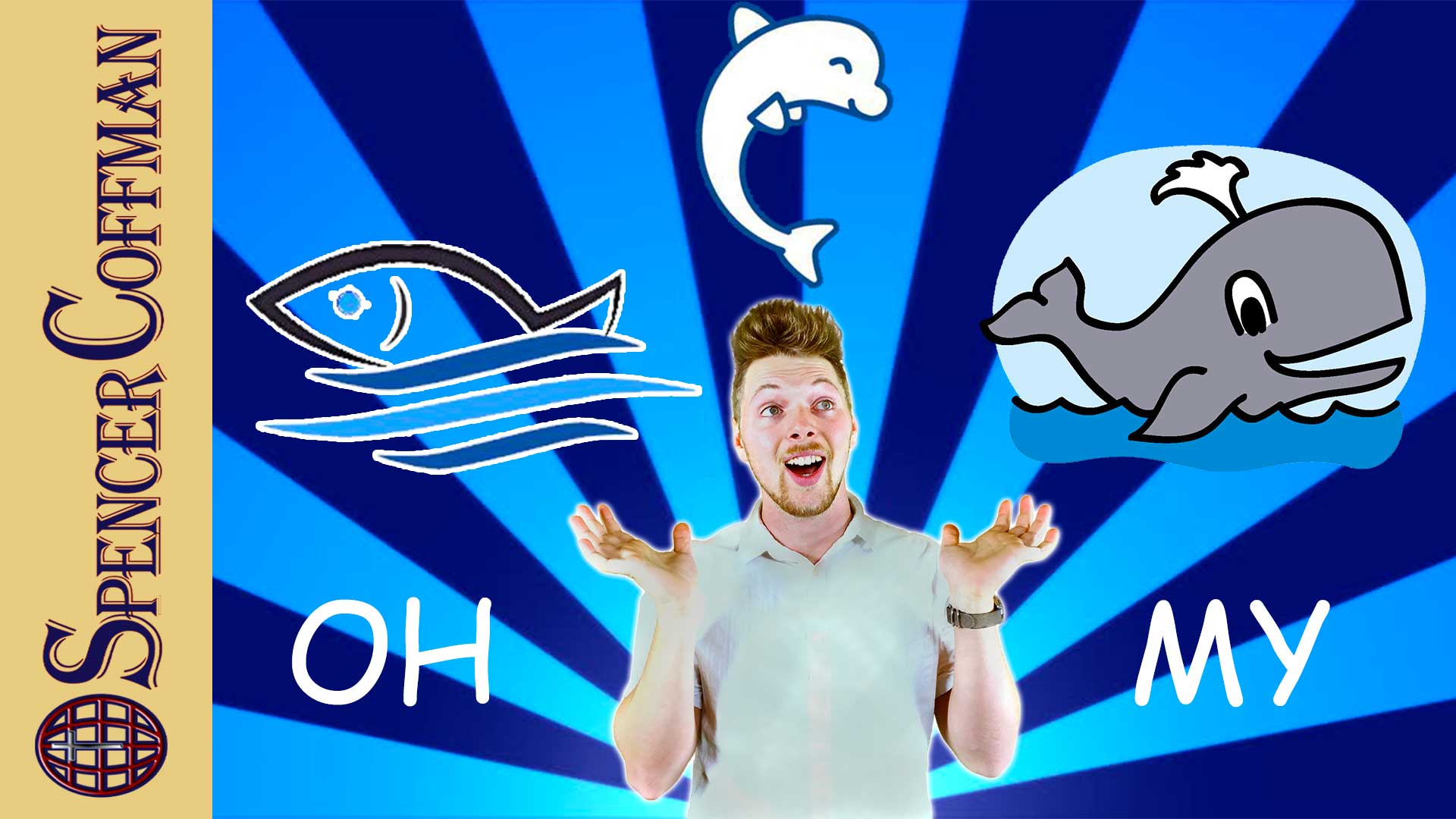 What Is Steemit Rank? Minnows – Dolphins – Whales