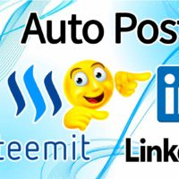 How To Automatically Share Steemit Posts To LinkedIn Using IFTTT