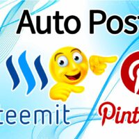 How To Automatically Share Steemit Posts To Pinterest Using IFTTT