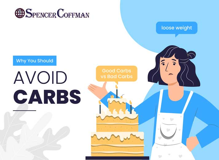 Why Should You Avoid Carbs – Spencer Coffman
