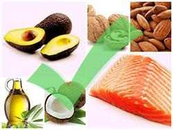 fish oil good fats spencer coffman