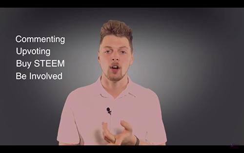 steemitvideos what is steemit rank spencer coffman 3
