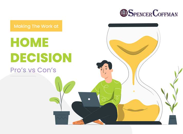 Making The Work At Home Decision - Spencer Coffman