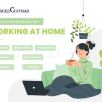 Hidden Cons And Drawbacks About Working At Home – Spencer Coffman