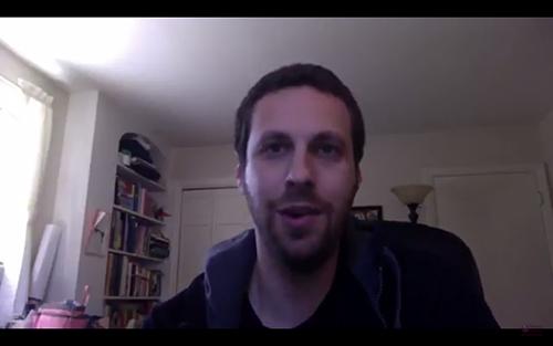 steemitvideos interview with yabapmatt spencer coffman 5