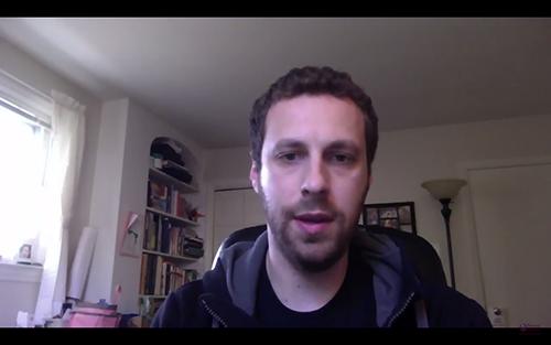 steemitvideos interview with yabapmatt spencer coffman 9