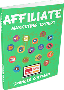 Affiliate Marketing Expert Author Spencer Coffman